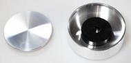 Pro-Ject Absorb It silver (4 ks)