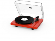 Pro-Ject Debut Carbon Evo + 2MRed - High Gloss Red