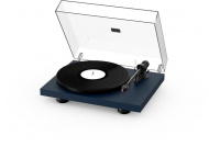 Pro-Ject Debut Carbon Evo + 2MRed - Satin Steel Blue