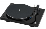 Pro-Ject Debut III S Audiophile - black