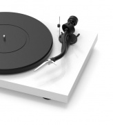 Pro-Ject Debut SB S-Shape White + Pick it S2c