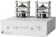 Predzosilňovač Tube Box S2 Silver