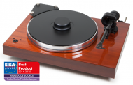 Pro-Ject X-Tension 9 Evolution - mahagon