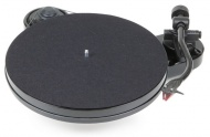 Pro-Ject RPM 1 Carbon Black + 2M Red