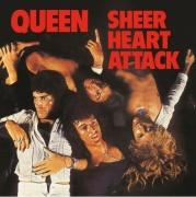 Queen - Sheer Heart Attack LP