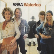 Abba - Waterloo LP