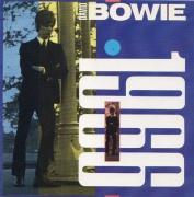 David Bowie - 1966 LP