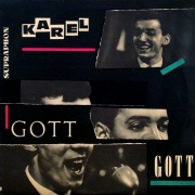 Karel Gott - Spieva Karel Gott CD
