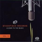 Closer To The Music Vol. 2 - SACD/CD