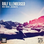 Ralf Illenberger - Red Rock Journeys - CD