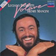 Luciano Pavarotti - Volare LP