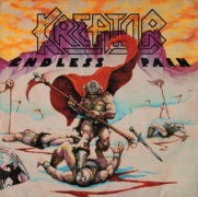 Kreator - Endless Pain 2LP