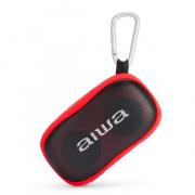 aiwa BS-110RD Red