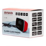 aiwa CRU-19RD Red