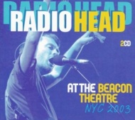 Radiohead - At the Beacon Theatre (2CD)