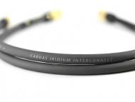 Cardas Audio Iridium Interconnect 1m RCA