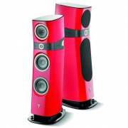 Focal Sopra N2 - Imperial Red