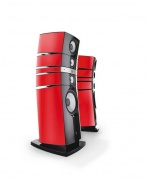 Focal Grande Utopia EM - Imperial Red