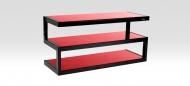 NorStone Esse - black / red