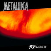 Metallica - Reload LP (2)