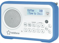Radio Sangean DAB 1 Renkforce