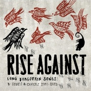 Rise Against - Long Forgotten Songs LP (2)