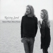 Robert Plant / Allison Krauss - Raising Sand CD