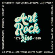 Art Rock Line 1971-1985 2CD