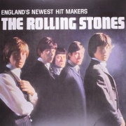 Rolling Stones - Englands Newest Hitmakers LP