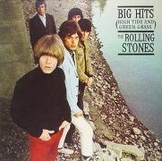 Rolling Stones - Big Hits LP