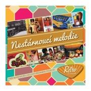 Retro - Nestarnúci Melodie CD