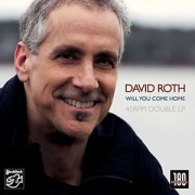David Roth - Will You Come Home - 2LP