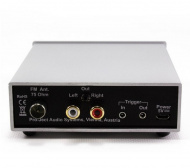 Pro-Ject Tuner Box S2 Silver