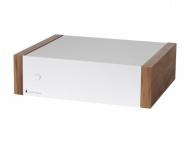 Pro-Ject Amp Box Mono DS2 Silver/Walnut