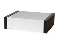 Pro-Ject Amp Box Mono DS2 Silver/Eukalyptus