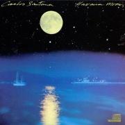 Carlos Santana - Havana Moon LP