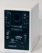 Scansonic S5 BT - white