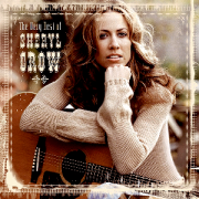 Sheryl Crow - The Very Best Of CD