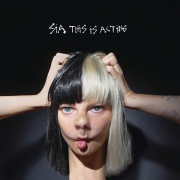 Sia - This is Acting 2LP