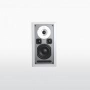 Audiovector OnWall SIGNATURE White Silk