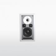 Audiovector InWall SIGNATURE White Silk