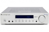 Cambridge Audio AR 30 - Silver - Štůdio