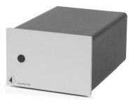 Project Amp Box DS - Silver