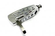 Tonar SME Headshell Silver
