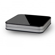 Electrocompaniet RENA S-1 Black/Silver Aluminium