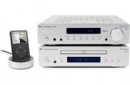 Cambridge Audio AR 30 - Silver