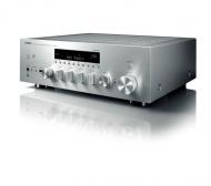 Yamaha R-N803D - Silver