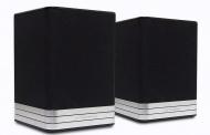 Electrocompaniet TANA L-1 Black/Silver Aluminium