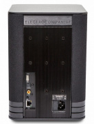 Electrocompaniet TANA SL-1 Black/Silver Aluminium