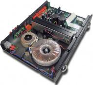 Roksan Caspian M2 Integrated Amplifier Silver+Black